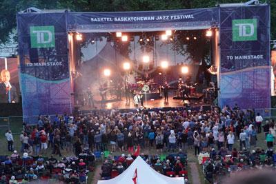 JazzFest Entertainment